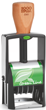 2360GL - 2360 Green Line Self-Inking Dater