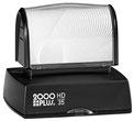 HD35 - 2000 Plus HD-35 Pre-Inked Stamp