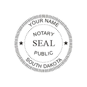 EMBOS-OTHERST - State Notary Embosser