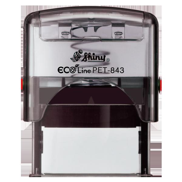 SHINYPET-843 - Shiny PET-843